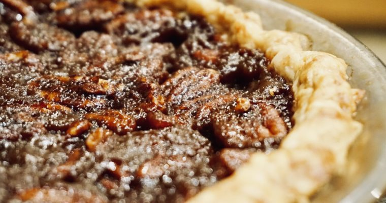 Vegan Pie Crust
